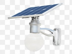 Led Lamp - Lighting LED Lamp Solar Lamp Light-emitting Diode PNG