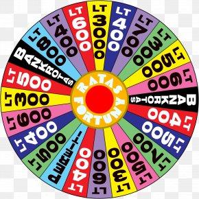 Wheel Of Fortune - Wheel Of Fortune: Deluxe Edition Work Of Art DeviantArt Artist PNG