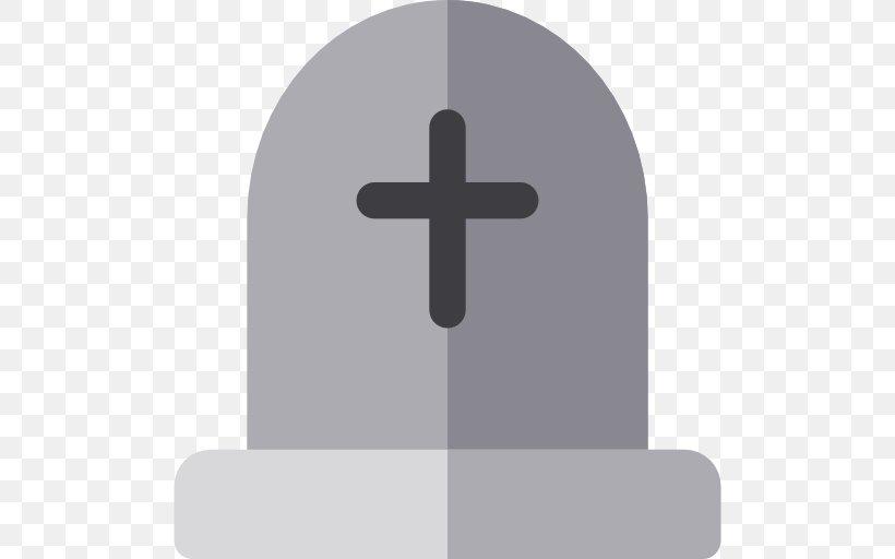 Cemetery Headstone, PNG, 512x512px, Cemetery, Christian Cross, Cross, Death, Digital Media Download Free