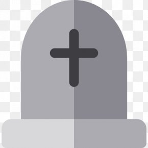 Cemetery - Cemetery Headstone PNG