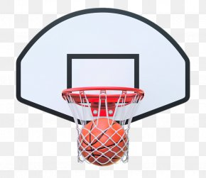 Simple Basketball Hoop - Basketball Backboard Net Stock Photography Clip Art PNG