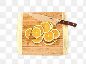 Orange Ingredient - Orange PNG