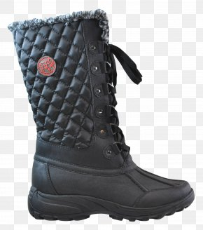 Boot - Snow Boot Shoe Walking PNG