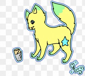 Dog - Whiskers Dog Cat Paw Clip Art PNG