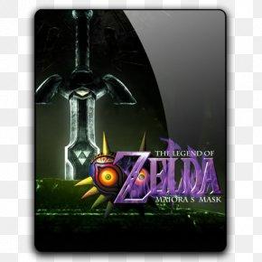 The Legend Of Zelda: Twilight Princess The Legend Of Zelda: The Wind Waker Desktop Wallpaper Video Game PNG