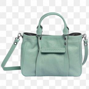 Tote Bag Off White Clothing - Tote Bag Handbag Longchamp Leather PNG