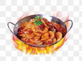 Spicy Shrimp Shrimp PNG