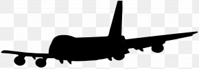 Airplane - Airplane Diagram Clip Art PNG