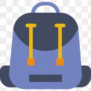 Backpack - Backpack Travel Baggage PNG