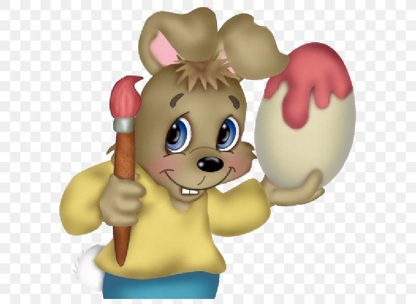 Easter Bunny Paskha Holiday Clip Art, PNG, 600x600px, Easter Bunny, Blog, Bright Week, Carnivoran, Cartoon Download Free