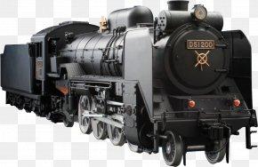 Train - Train Rail Transport Modelling Steam Locomotive PNG