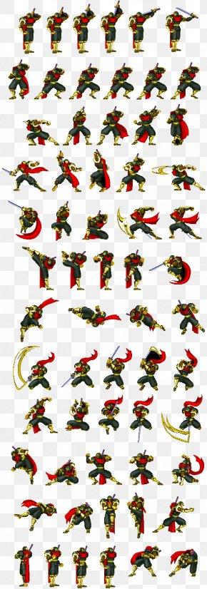 Samurai Crusher Free Game - Clip Art Video Games Illustration Flashback PNG