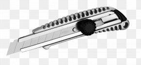 Art Knife - Knife Download Clip Art PNG