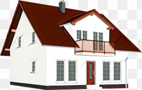 House Villa Building Clip Art Apartment PNG