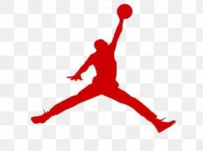 High Definition - Jumpman Air Jordan Logo Nike PNG