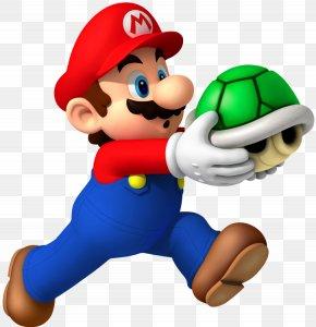 Mario - New Super Mario Bros. Wii Super Mario World PNG