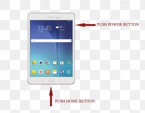 Tablet Printing - Smartphone Samsung Galaxy Tab A 9.7 Screenshot Android PNG