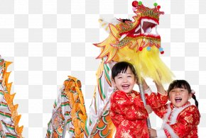 Chinese New Year Celebration - Chinese New Year Tradition Culture Festival PNG