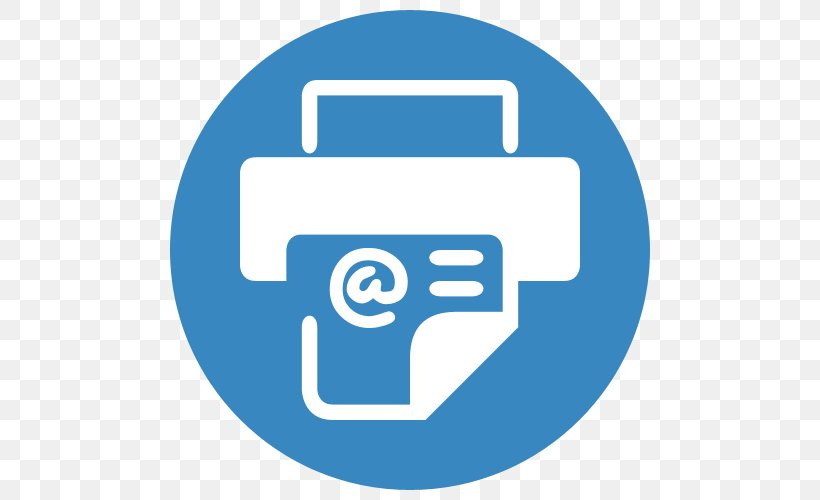 internet fax png 500x500px fax area blue brand button download free internet fax png 500x500px fax area