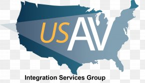United States - United States Vector Map Clip Art PNG