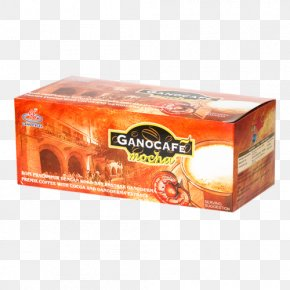 Ganoderma Lucidum - Caffè Mocha Coffee Cafe Moka Pot Lingzhi Mushroom PNG
