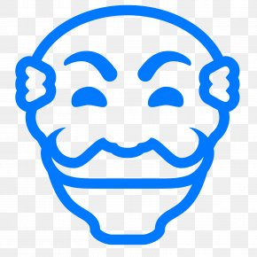 Mask Icon - Guy Fawkes Mask Clip Art PNG