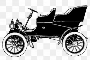Ford - Ford Model A Ford Motor Company Ford Model T Car PNG