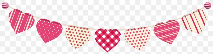 Heart Stock Illustration Clip Art, PNG, 8000x2043px, Heart, Banner, Color, Drawing, Love Download Free