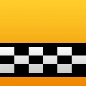 Stockton Travis Bickle Desktop Wallpaper FilmTaxi - Quick Taxi Cab PNG
