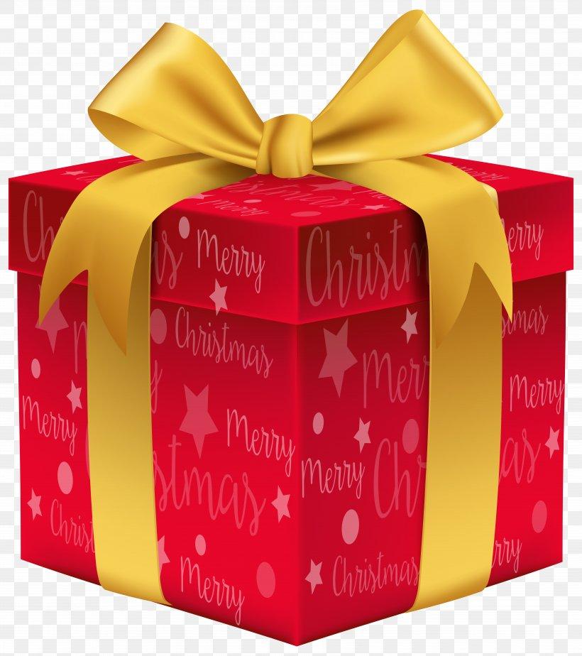Christmas Gift Png 7025x7923px Santa Claus Box