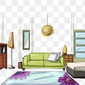 Boquet Illustration - Interior Design Services Designer Illustration PNG