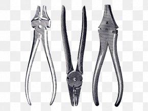 Pliers Tool - Tool Pliers Scissors PNG