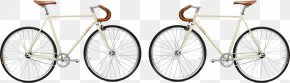 Bicycle - Bicycle Wheels Bicycle Frames Bicycle Handlebars Bicycle Forks Road Bicycle PNG