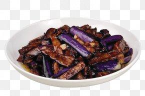 Eggplant Sauce PNG