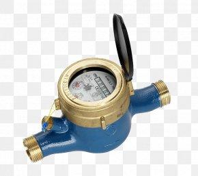 Water - Water Metering Water Clock Diehl Stiftung PNG