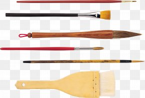 Brush Image - Brush Design Product PNG