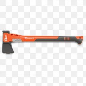 Axe - Husqvarna Group Splitting Maul Hand Tool Axe Chainsaw PNG