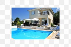Luxury Villas - Swimming Pool Villa Resort House Property PNG