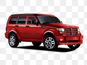 Dodge - 2007 Dodge Nitro 2011 Dodge Nitro 2008 Dodge Nitro Sport Utility Vehicle PNG