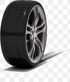 Car Tires - Car Ford Fiesta Tire Wheel PNG