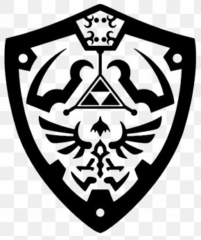 Shield - Princess Zelda Shield The Legend Of Zelda: Skyward Sword Art PNG