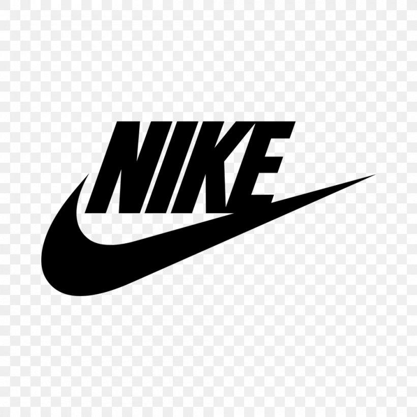 Establecer científico Pisoteando  Nike Air Max Swoosh Logo Adidas, PNG, 1000x1000px, Nike Air Max, Adidas,  Black And White, Brand,