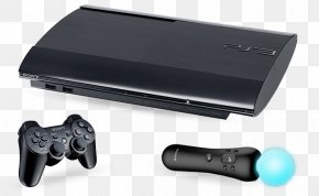 Playstation - PlayStation 3 PlayStation 4 Black Video Game Consoles PNG