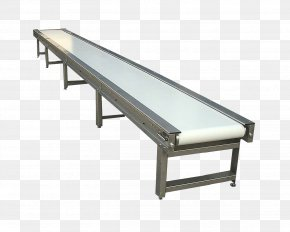 Machine Conveyor Belt - Conveyor Belt Conveyor System Manufacturing Food PNG