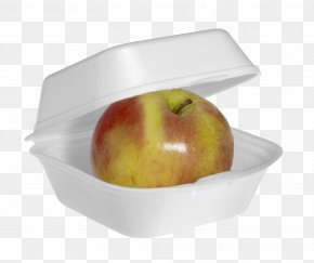 Apples In The Lunch Box - Apple Box Apple Box Stock Photography PNG