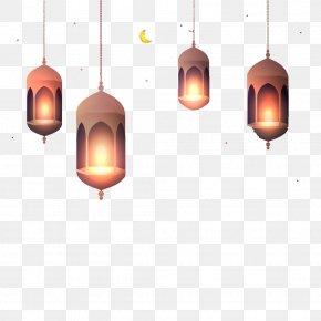 Light - Light Ramadan Desktop Wallpaper PNG