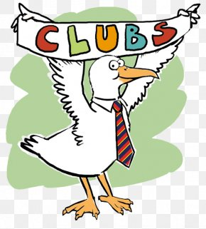 School Club Cliparts - High School Clubs And Organizations Association National Primary School Education PNG