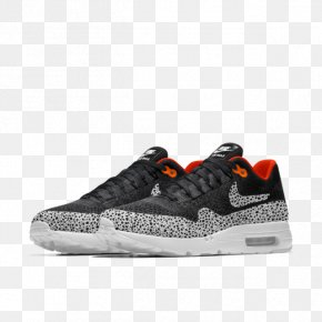 Nike - Nike Air Max 1 Men's Air Jordan Sports Shoes Nike Air Max 1 Ultra 2.0 Essential Men's Shoe PNG