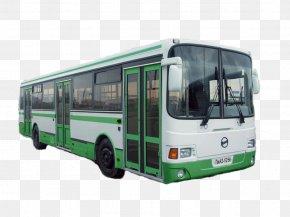 Bus Image - School Bus Icon PNG