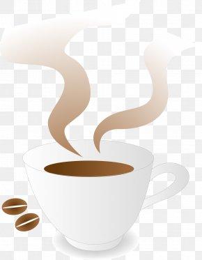 Coffee 3D Vector - 3D Computer Graphics Clip Art PNG